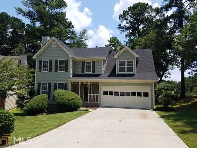 Gwinnett County Single Family Home New: 3940 Genoa Ct