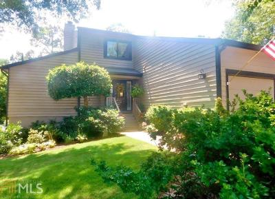 Cobb County Condo/Townhouse New: 5015 Gardenia Cir