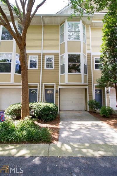 Atlanta Condo/Townhouse New: 951 Glenwood Ave #2707