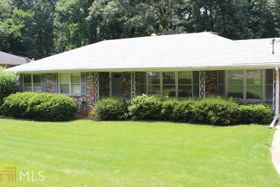 Dekalb County Single Family Home New: 2423 Sunset St