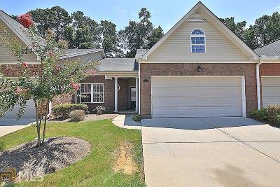 Cobb County Condo/Townhouse New: 2521 Eden Ridge Ln #7