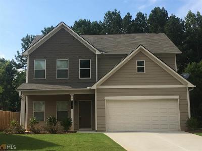 Braselton Single Family Home For Sale: 1325 Trailridge Way