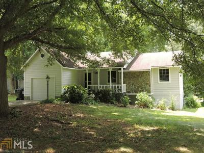 Clayton County Single Family Home New: 9347 Forest Knoll Drive