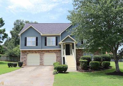 Cobb County Single Family Home New: 5304 Rutland
