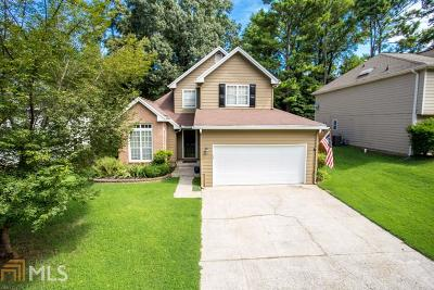 Cobb County Single Family Home New: 920 Cauthen Court