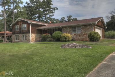 Clayton County Single Family Home New: 1698 Fontaine Dr