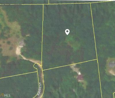 Residential Lots & Land Sold: Rabbit Ln