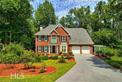 Cobb County Single Family Home New: 2507 Blaydon Pointe