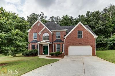 Cobb County Single Family Home New: 623 Kaylins Court