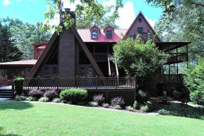 Cleveland Single Family Home For Sale: 410 Highway 254
