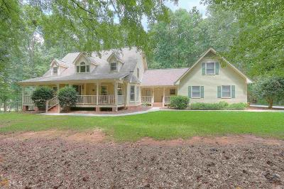 Monroe Single Family Home For Sale: 1635 Beagle Run