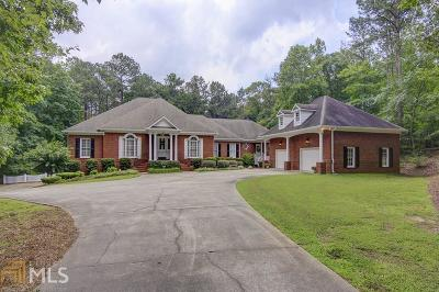 Fayetteville Single Family Home New: 140 Handshaker Ct