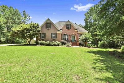 Newnan Single Family Home New: 228 Windsor Road #14