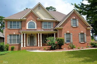 Gwinnett County Single Family Home New: 4080 Jim Moore