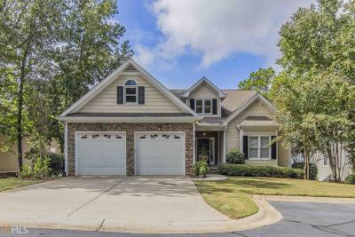 Greensboro Single Family Home For Sale: 1010 Huntington Pl #1012