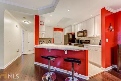 Atlanta Condo/Townhouse New: 719 McGill Park Ave