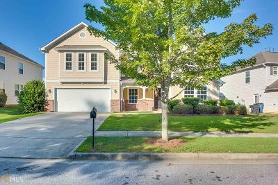 Gwinnett County Single Family Home New: 1988 Cutleaf Creek Rd