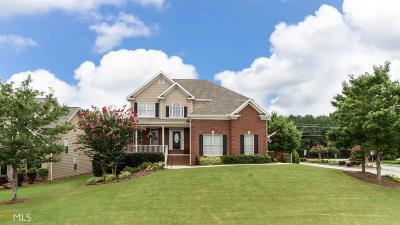 Gwinnett County Single Family Home New: 149 Blue Creek Lane
