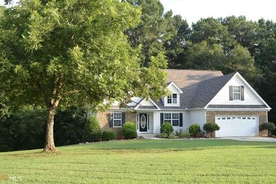 Henry County Single Family Home New: 1220 Coan Dr
