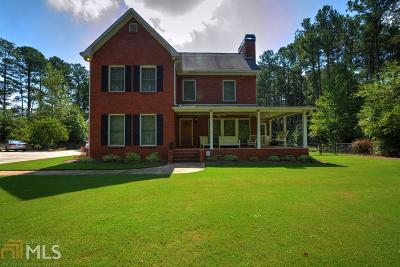 Henry County Single Family Home New: 1200 N Ola Rd