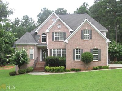 Monroe Single Family Home For Sale: 301 Double Springs Rd