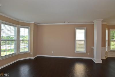 Conyers GA Single Family Home New: $237,900