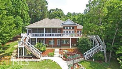 Greensboro Single Family Home For Sale: 1390 Winged Foot Dr