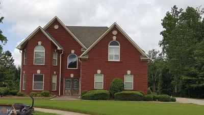 Hampton Single Family Home For Sale: 518 Casuarina Concourse