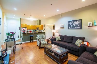 Brookhaven Condo/Townhouse New: 1418 Dresden Dr #330