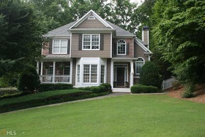 Douglasville Single Family Home For Sale: 4867 Winterview