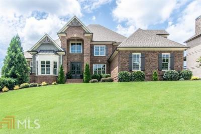 Hoschton Single Family Home For Sale: 2048 Skybrooke Ct