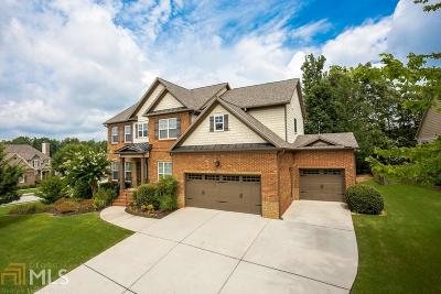 Buford  Single Family Home For Sale: 5303 Birchland Ct