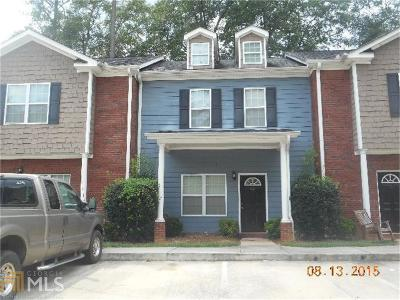 Carroll County Condo/Townhouse Under Contract: 145 Bowen St #C-2