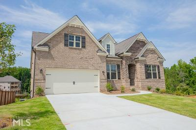 Buford  Single Family Home New: 3907 Rustic Pine Ln