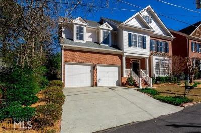 Brookhaven Single Family Home New: 2273 Matthews Street NE