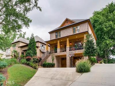 Brookhaven Single Family Home New: 1451 Sylvan Cir