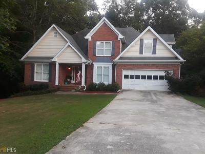 Conyers GA Single Family Home New: $219,900