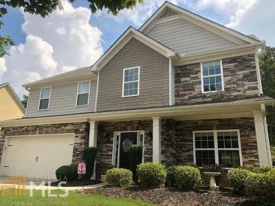Flowery Branch  Single Family Home New: 6260 Cove Creek