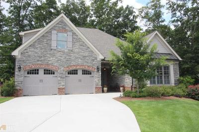 Newnan Single Family Home For Sale: 6 Woodland Pl