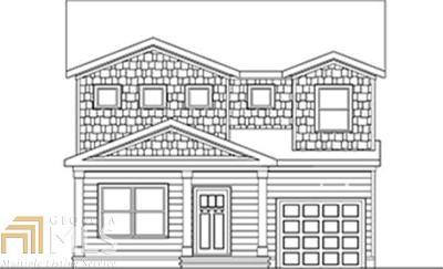 Avondale Estates Single Family Home For Sale: 266 3rd Ave