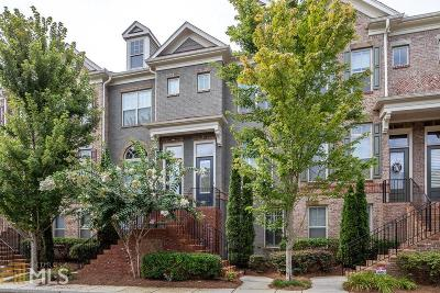 Atlanta Condo/Townhouse New: 2614 Greythorne Trail NE