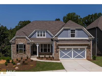 Gainesville GA Single Family Home For Sale: $571,936