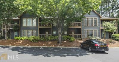 Smyrna Condo/Townhouse For Sale: 1605 Country Park