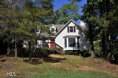 Marietta Rental For Rent: 3999 Tall Pine Dr