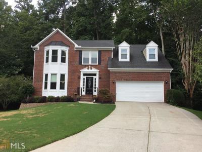 Alpharetta GA Single Family Home New: $435,000