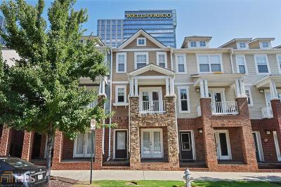 Atlanta Condo/Townhouse New: 201 16th Street #5