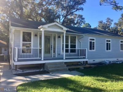 Single Family Home New: 611 Ann St
