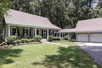 Alpharetta GA Single Family Home New: $495,000