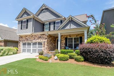 Flowery Branch  Single Family Home New: 7658 Legacy