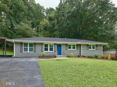 Single Family Home New: 264 Pineland